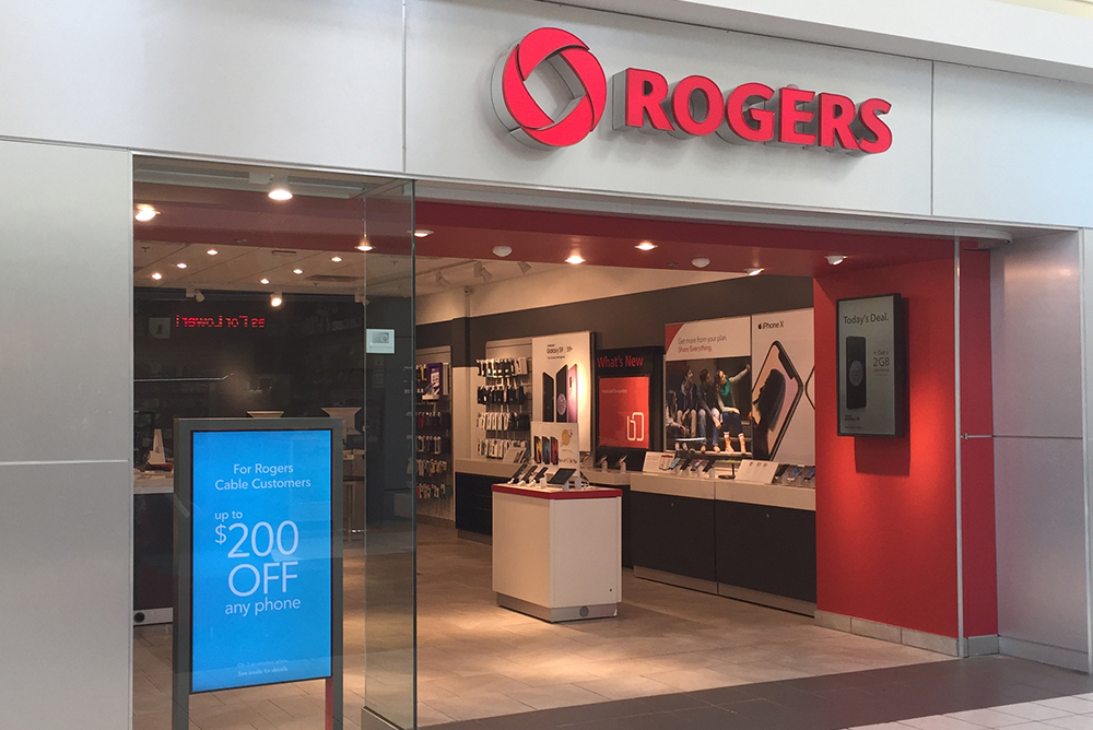 agincourt mall rogers,Fido, Rogers, chatr, Authorised dealers Wirelessdna