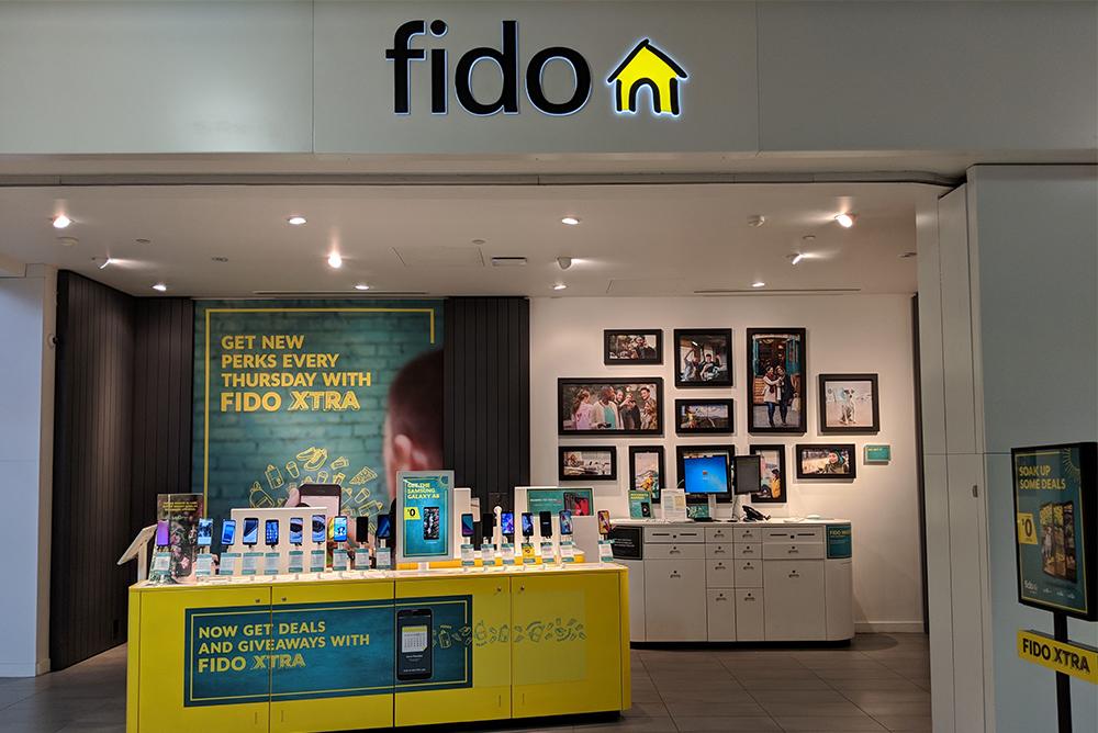 albion mall fido,Fido, Rogers, chatr, Authorised dealers Wirelessdna