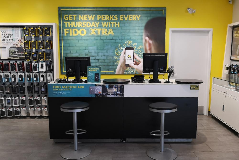 brantford mall fido,Fido, Rogers, chatr, Authorised dealers Wirelessdna