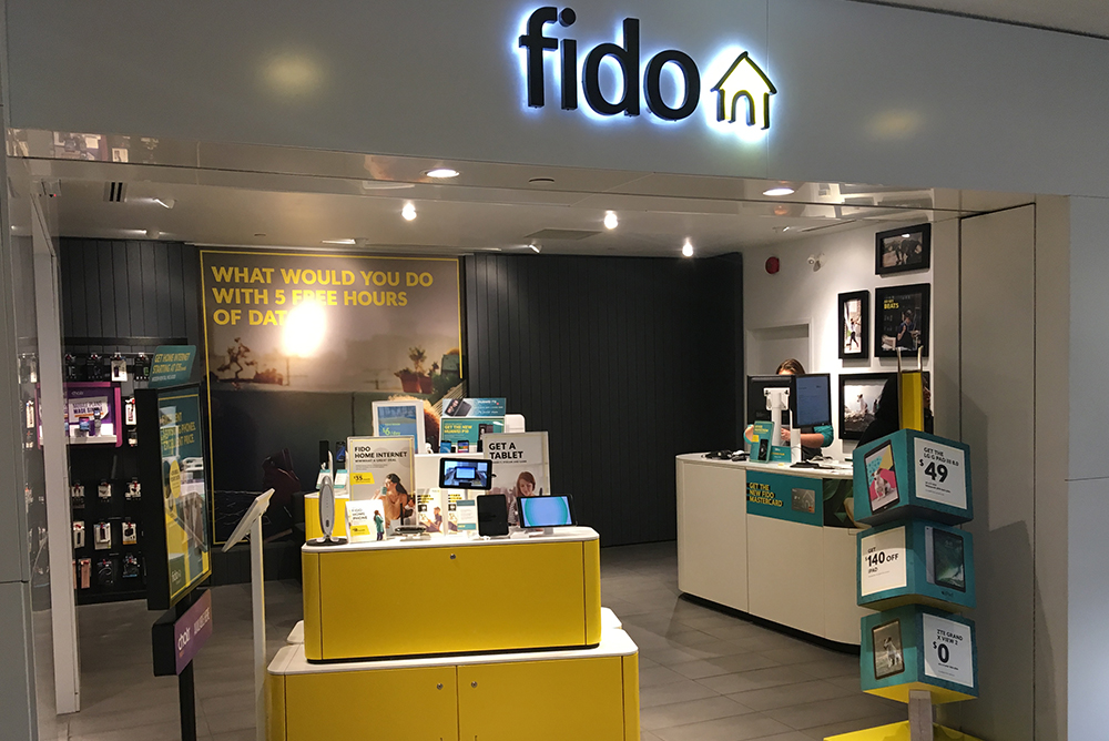cloverdale mall fido,Fido, Rogers, chatr, Authorised dealers Wirelessdna