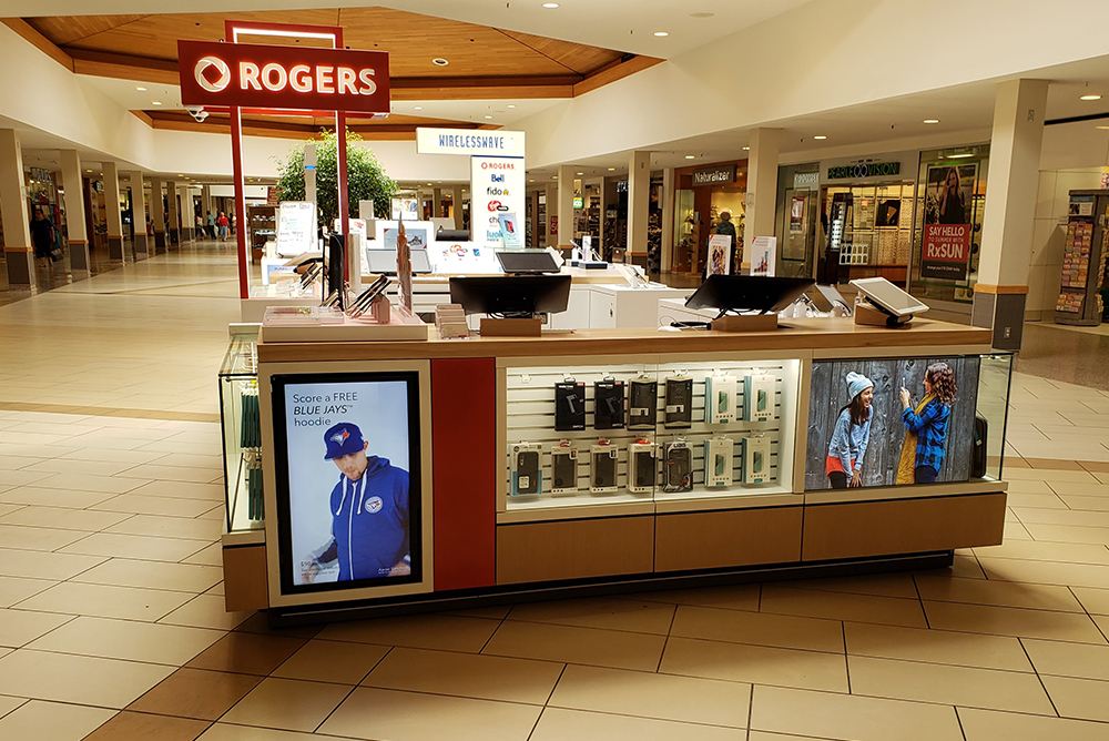 cloverdale mall rogers,Fido, Rogers, chatr, Authorised dealers Wirelessdna