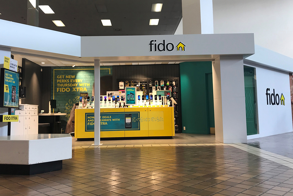 east york town centre fido,Fido, Rogers, chatr, Authorised dealers Wirelessdna