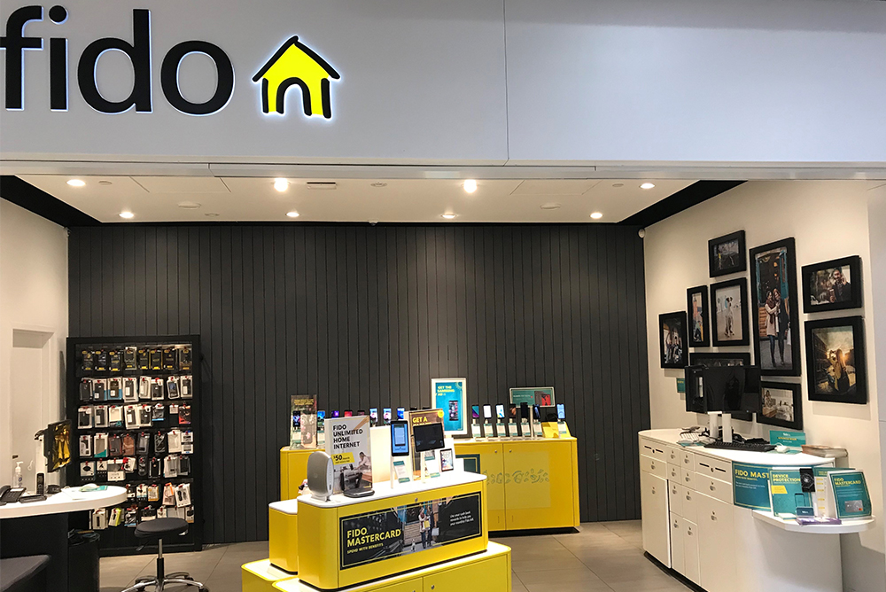 jand and finch mall fido,Fido, Rogers, chatr, Authorised dealers Wirelessdna