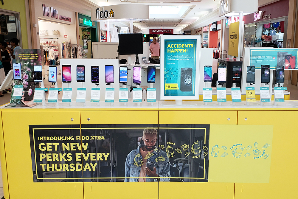 rockwood mall fido,Fido, Rogers, chatr, Authorised dealers Wirelessdna