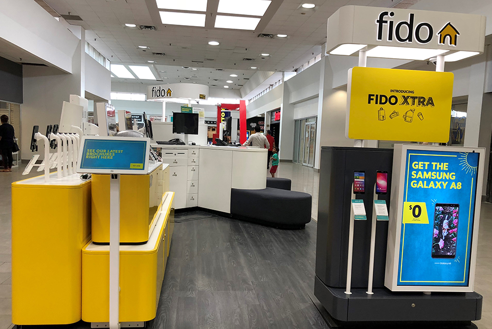 westwood mall fido,Fido, Rogers, chatr, Authorised dealers Wirelessdna