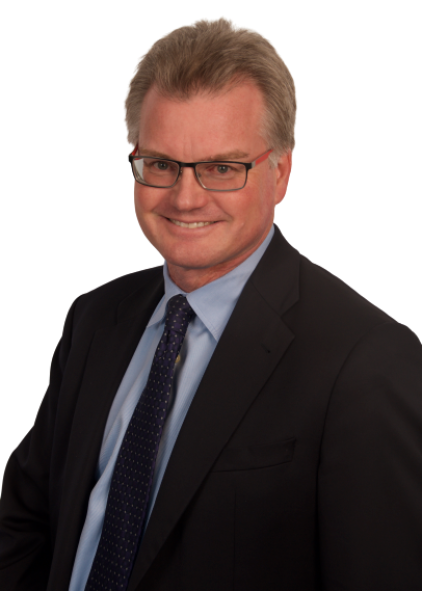 Richard sheppard – head of enterprise sales