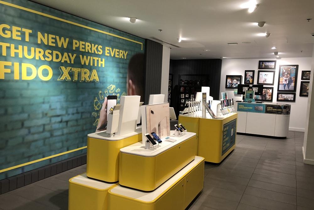 yonge eglinton centre,yorkgate mall fido,yonge eglinton centre,Wireless DNA, Rogers, Chatr, Fido, Authorised Dealers