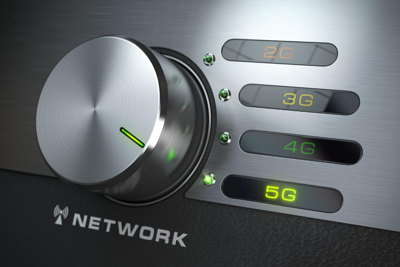 internet service provider, 5g,4g