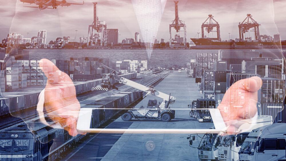 Top, Trends, Fleet Management,AV, 5G,IoT,