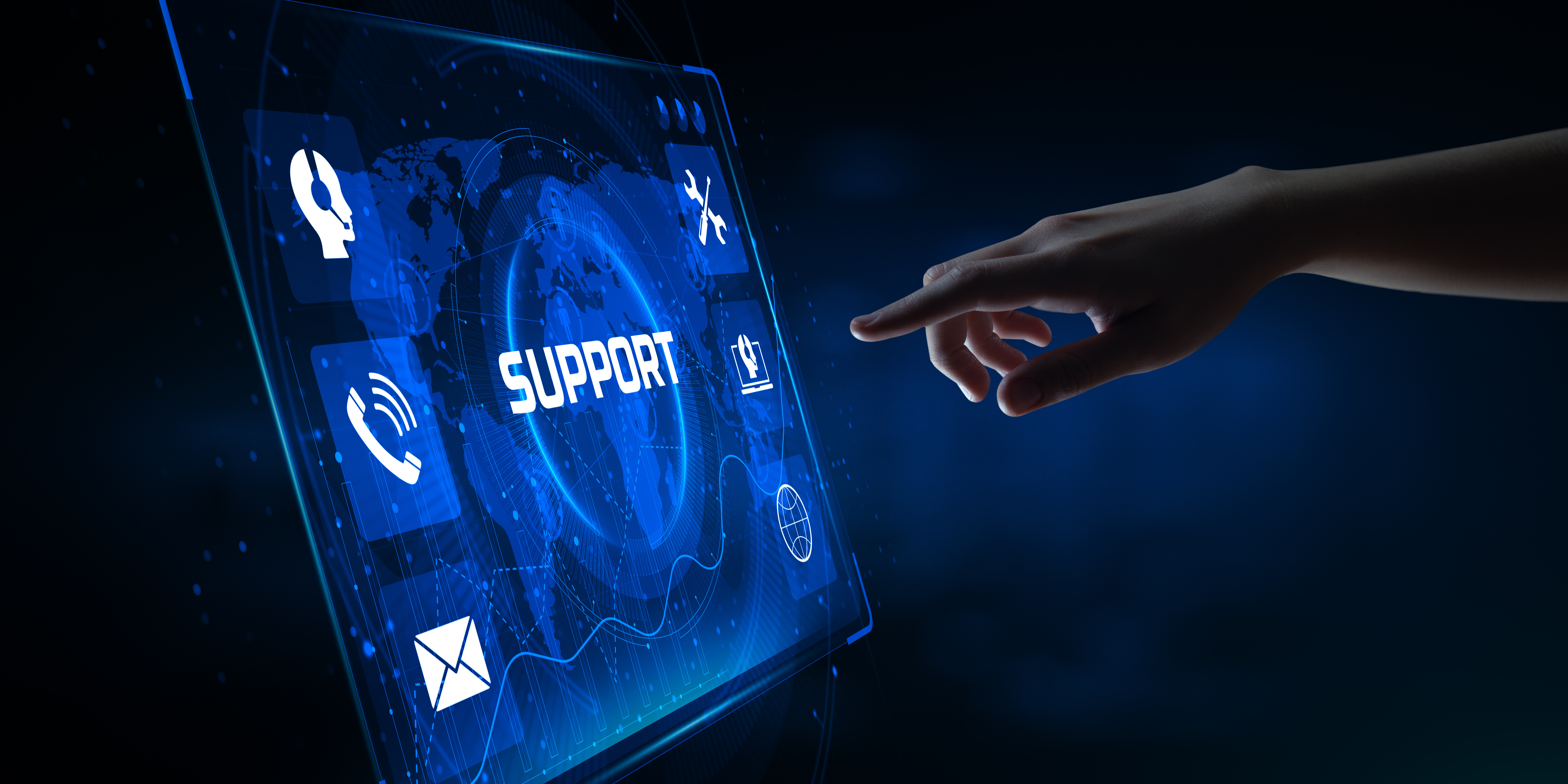 Virtual contact centre, solutions, services, benefits, increased security, reliability